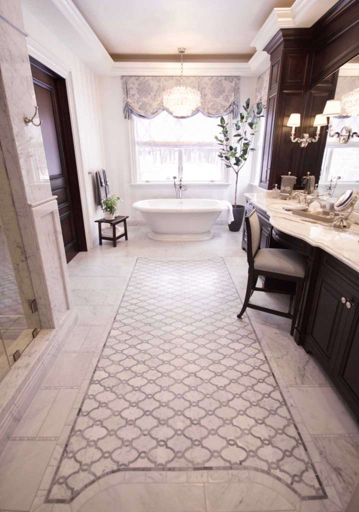 Design Ideas & New Product Intros in Tile, Stone, Carpet & Rugs ...